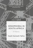 Xenophobia in South Africa (eBook, PDF)
