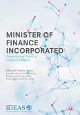 Minister of Finance Incorporated (eBook, PDF)