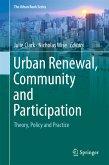 Urban Renewal, Community and Participation (eBook, PDF)