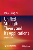 Unified Strength Theory and Its Applications (eBook, PDF)