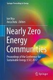 Nearly Zero Energy Communities (eBook, PDF)