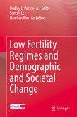 Low Fertility Regimes and Demographic and Societal Change (eBook, PDF)