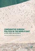 Comparative Kurdish Politics in the Middle East (eBook, PDF)