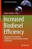 Increased Biodiesel Efficiency (eBook, PDF)