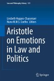 Aristotle on Emotions in Law and Politics (eBook, PDF)