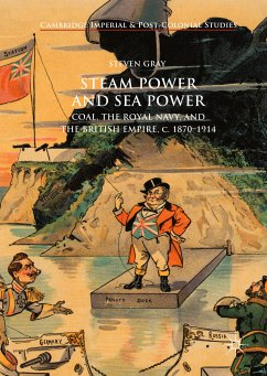 Steam Power and Sea Power (eBook, PDF)