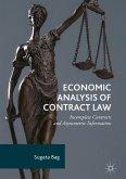 Economic Analysis of Contract Law (eBook, PDF)