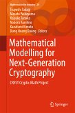 Mathematical Modelling for Next-Generation Cryptography (eBook, PDF)
