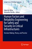 Human Factors and Reliability Engineering for Safety and Security in Critical Infrastructures (eBook, PDF)