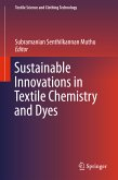 Sustainable Innovations in Textile Chemistry and Dyes (eBook, PDF)