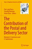 The Contribution of the Postal and Delivery Sector (eBook, PDF)