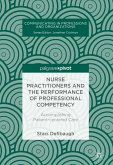 Nurse Practitioners and the Performance of Professional Competency (eBook, PDF)