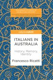 Italians in Australia (eBook, PDF)