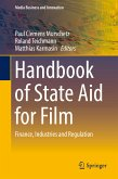 Handbook of State Aid for Film (eBook, PDF)