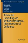 Distributed Computing and Artificial Intelligence, 14th International Conference (eBook, PDF)