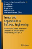 Trends and Applications in Software Engineering (eBook, PDF)