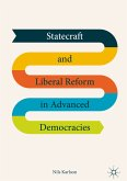 Statecraft and Liberal Reform in Advanced Democracies (eBook, PDF)