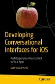 Developing Conversational Interfaces for iOS (eBook, PDF)