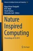 Nature Inspired Computing (eBook, PDF)