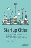 Startup Cities (eBook, PDF)