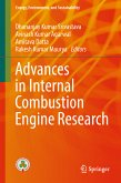 Advances in Internal Combustion Engine Research (eBook, PDF)