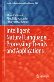 Intelligent Natural Language Processing: Trends and Applications (eBook, PDF)