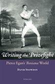 Writing the Prizefight (eBook, PDF)