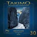 Takimo - 30 - Odyssee (MP3-Download)