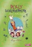 Attacke Hühnerkacke / Polly Schlottermotz Bd.3 (Mängelexemplar)