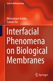 Interfacial Phenomena on Biological Membranes (eBook, PDF)