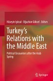 Turkey's Relations with the Middle East (eBook, PDF)