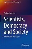 Scientists, Democracy and Society (eBook, PDF)