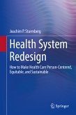 Health System Redesign (eBook, PDF)