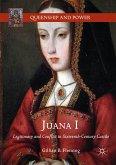 Juana I (eBook, PDF)