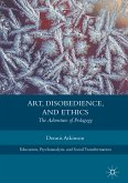 Art, Disobedience, and Ethics (eBook, PDF)