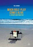 When role-play comes alive (eBook, PDF)