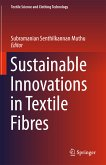 Sustainable Innovations in Textile Fibres (eBook, PDF)