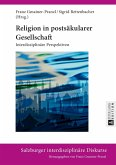 Religion in postsaekularer Gesellschaft (eBook, PDF)
