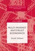Multi-Market Antitrust Economics (eBook, PDF)