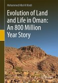 Evolution of Land and Life in Oman: an 800 Million Year Story (eBook, PDF)
