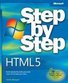 HTML5 Step by Step (eBook, PDF)
