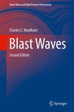 Blast Waves (eBook, PDF) - Needham, Charles E.