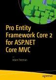 Pro Entity Framework Core 2 for ASP.NET Core MVC (eBook, PDF)
