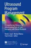 Ultrasound Program Management (eBook, PDF)