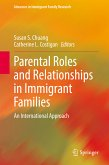 Parental Roles and Relationships in Immigrant Families (eBook, PDF)