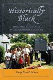 Historically Black (eBook, PDF)