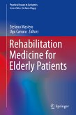 Rehabilitation Medicine for Elderly Patients (eBook, PDF)