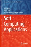 Soft Computing Applications (eBook, PDF)