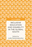 Inclusive Education and Disability in the Global South (eBook, PDF)