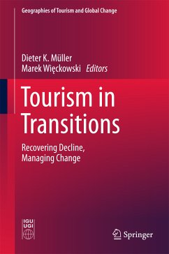 Tourism in Transitions (eBook, PDF)